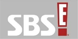 SBS E! logo