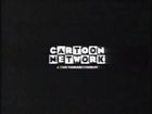 Cartoon Network logo (Toonami, 1997)