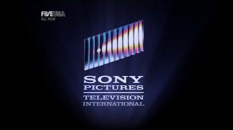 David Hollander Productions Gran Via CBS Sony Pictures Television International (2001 2003) 1