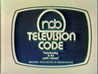 NAB Television Code 1980