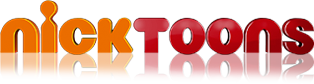 Image - Nicktoons red reflective.png   Logopedia   FANDOM ...   314 x 84 png 43kB