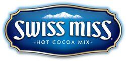 Swiss Miss logo 2010