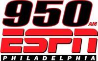 WPEN 950 ESPN