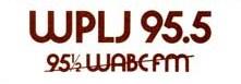 WPLJ-FM's 95.5 Original Logo From 1971