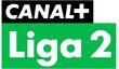 LOGO CANAL+ LIGA 2