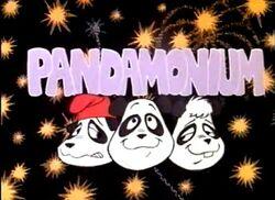Pandamodium