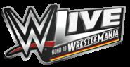 WWE Live Germany Tour 2017