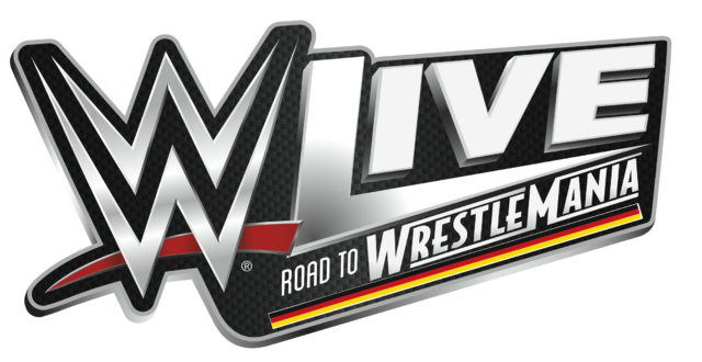 image wwe live germany tour logopedia fandom powered by wikia. Black Bedroom Furniture Sets. Home Design Ideas