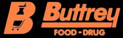 1985-1992 Buttrey logo