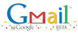 Gmail's 1st Birthday