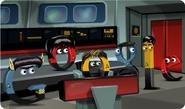 Google 46th Anniversary of Star Trek