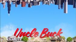 Uncle Buck 2016