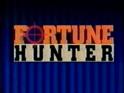 Fortune hunter-show