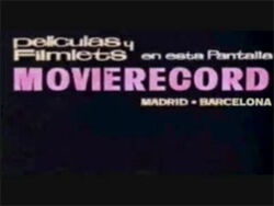 Movie record1956-1959