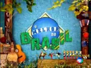 O Melhor do Brasil 2005