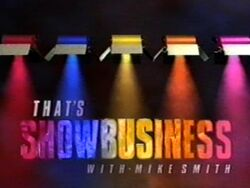 Thats showbusiness t1240a