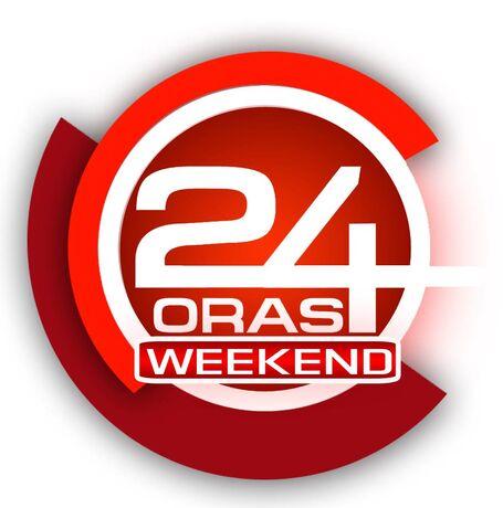 24 Oras Weekend 2014