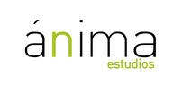 Anima estudios HD logo