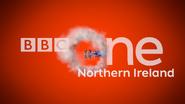 BBC One NI F1 sting