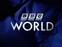 BBC World 1995