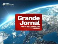 Grande Jornal RTP Informação 2011