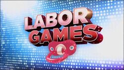 Labor Games alt