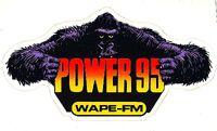 Power 95 WAPE-FM