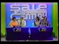 Sale of the Century 1969