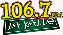 WPPN 106.7 La Kalle