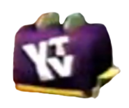 YTV Toaster