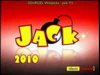 Jack TV Station ID 2010