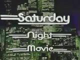 KTTV Saturday Movie (1982)