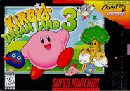 Kirbys dream land 3 frontcover