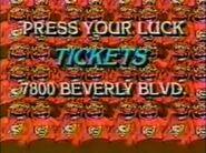 PYL Ticket Plug 1983 Alt 2