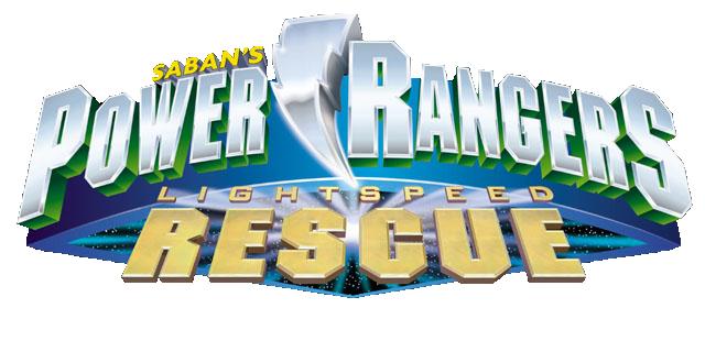 File:Power Rangers Lightspeed Rescue Logo.png