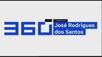 RTP3 360º 2015 José Rodrigues dos Santos