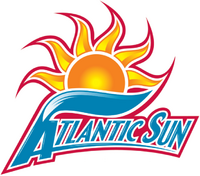 Atlantic sun conference logo