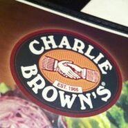 CharlieBrownsLogowithoutsteakhouse