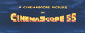 CinemaScope 55
