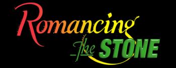 Romancing-the-stone-movie-logo