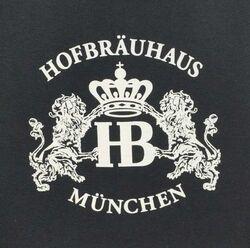 Staatliches Hofbräuhaus Logo (1589-2002)