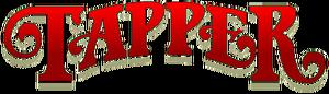 Tapper logo by ringostarr39-d6aw8g5