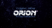 Coming from Orion B