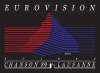ESC 1989 logo