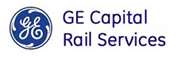 GE Capital Rail Services Logo 2