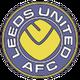 Leeds United AFC logo (1977-1980)