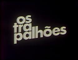 Os Trapalhões - 1977