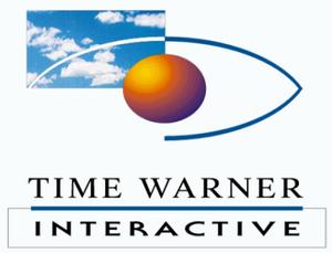Time Warner Interactive logo