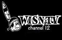 WISN-TV logo 1955