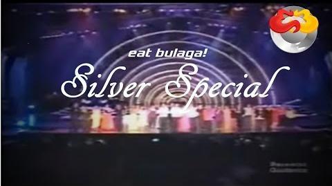 Eat Bulaga Silver Special 2004 Finale